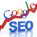 SEO combineren met goede contant zorgt ervoor dat je hoog geplaatst wordt in Google!