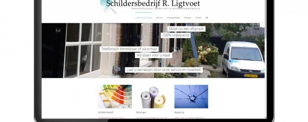Schildersbedrijf R.Ligtvoet